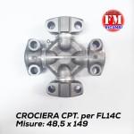Crociera  cpt. per FL14C