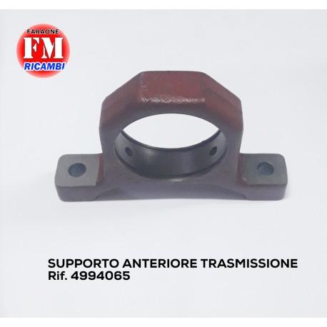 Supporto anteriore trasmissione - 4994065