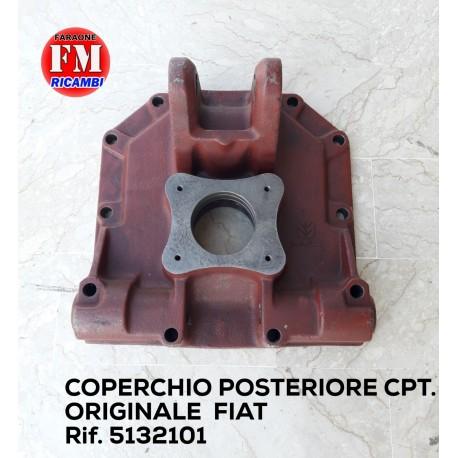 Coperchio posteriore cpt. originale Fiat - 5132101