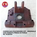 Coperchio posteriore cpt. originale con innesto presa di forza - 5132103