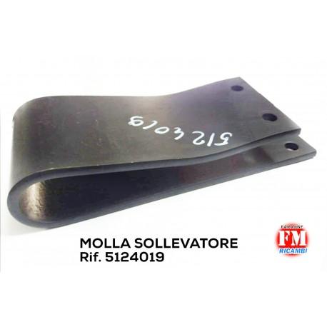 Molla sollevatore - 5124019