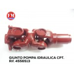 Giunto pompa idraulica cpt. - 4556513