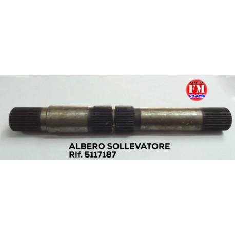 Albero sollevatore - 5117187