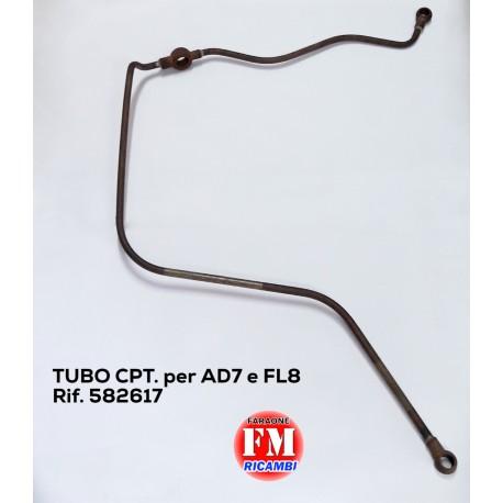 Tubo cpt. per AD7 e FL8 - 582617