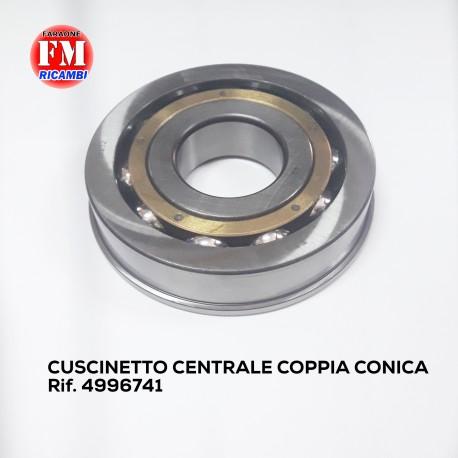 Cuscinetto centrale coppia conica - 4996741