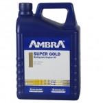 Olio motore 15W40 Super Gold Lt.5