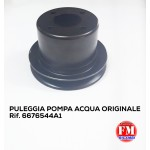 Puleggia pompa acqua originale - 6676544A1