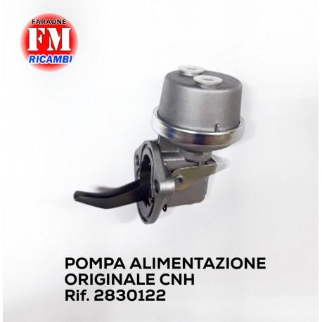 Pompa alimentazione originale CNH - 2830122