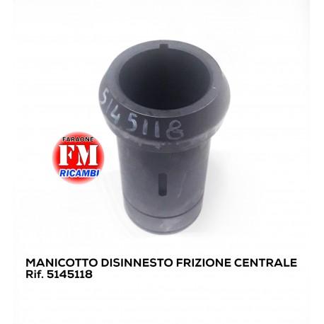 Manicotto disinnesto frizione centrale - 5145118