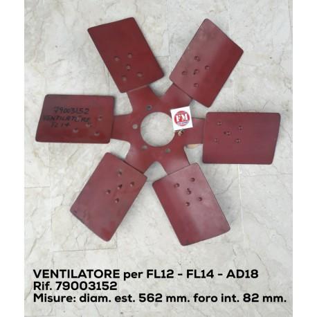 Ventilatore - 79003152