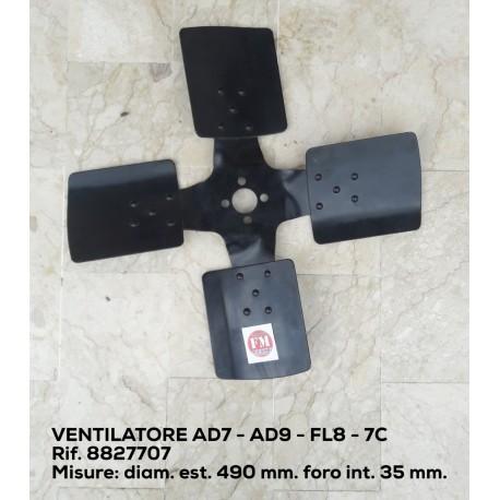 Ventilatore - 8827707