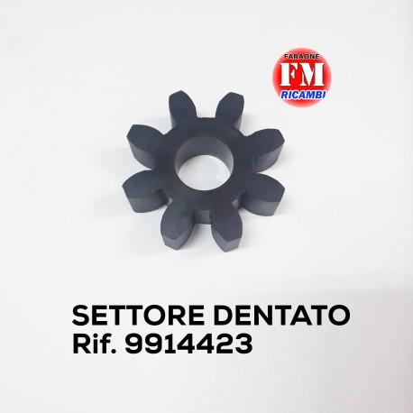 Settore dentato - 9914423