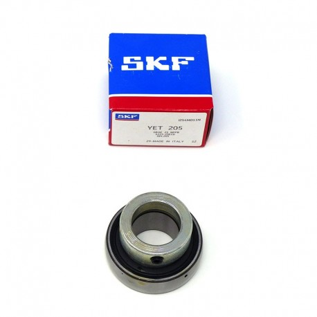 Cuscinetto YET 205 SKF