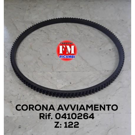 Corona avviamento - 0410264