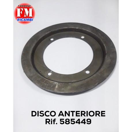 Disco anteriore - 585449