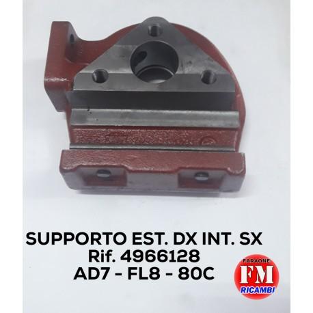 Supporto est. dx , int. sx - 4966128