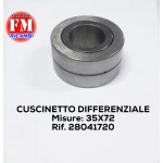 Cuscinetto differenziale - 28041720