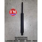 Silenziatore Landini - 894291M2