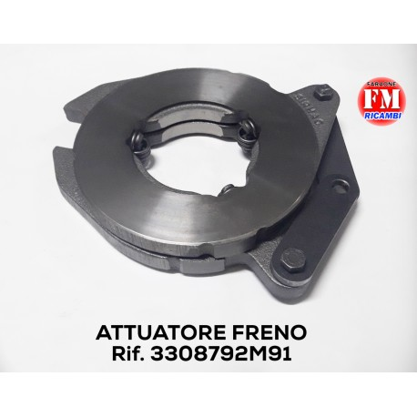 Attuatore freno - 3308792M91