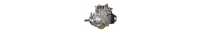 Pompe nafta, pompe olio per trattori e pompe freni