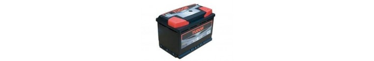 Batterie Cariche