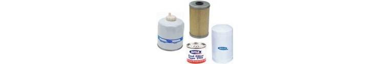 Filtro gasolio per trattore